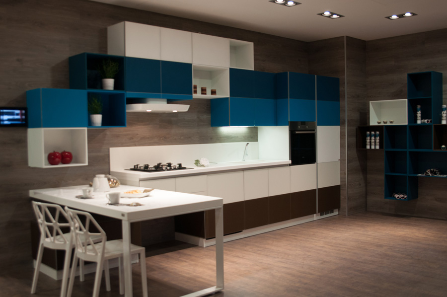 Scavolini Store Chieti - Showroom